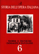 Storia dell'Opera Italiana Vol. 6