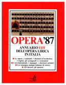 Opera '87