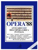 Opera '88