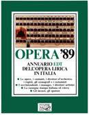 Opera '89