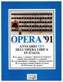 Opera '91