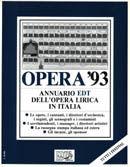 Opera '93