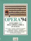 Opera '94