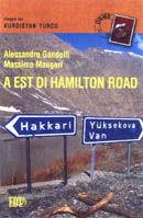 A est di Hamilton Road