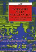 Interviste sulla musica antica