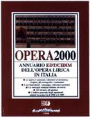 Opera 2000