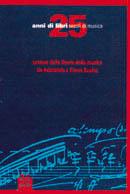 Letture dalla Storia della Musica da Aristotele a Pierre Boulez