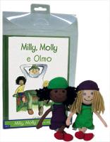 Milly, Molly e Olmo (cartonato)