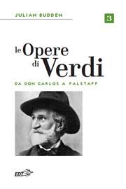 Le opere di Verdi – vol. 3