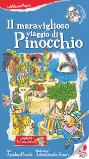 Il meraviglioso viaggio di Pinocchio