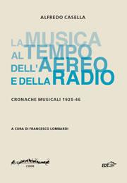 La musica al tempo dell'aereo e della radio