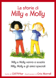 Le storie di Milly e Molly