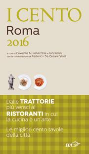 I Cento di Roma 2016