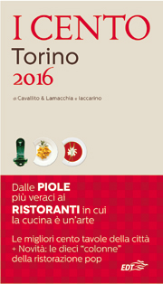 I Cento di Torino 2016