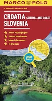 Croazia costiera, Slovenia