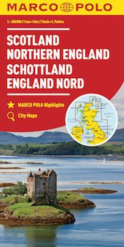 Scozia, Inghilterra del Nord