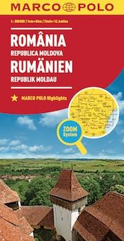 Romania, Repubblica di Moldavia
