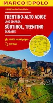Trentino Alto Adige, Lago di Garda