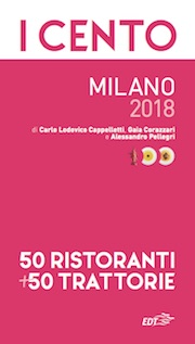 I Cento di Milano 2018