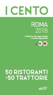 I Cento di Roma 2018
