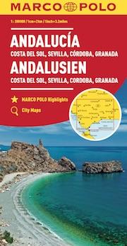 Andalusia, Costa del Sole, Siviglia, Cordoba, Granada