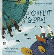 Bambini nel mondo: I conflitti globali