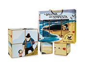 Box Puzzle La Balena della tempesta