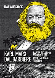 Karl Marx dal barbiere