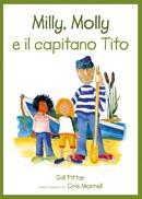 Milly, Molly e il capitano Tito
