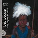 Beptopoop indio Kayapo del Brasile