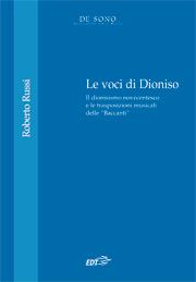 Le voci di Dioniso