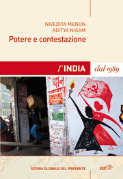 Potere e contestazione. L'India dal 1989