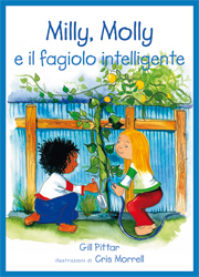Milly, Molly e il fagiolo intelligente