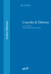 L'ascolto di Debussy