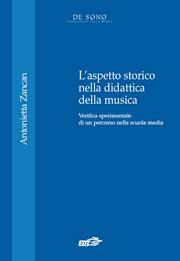 L'aspetto storico nella didattica della musica
