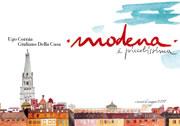 Modena è piccolissima