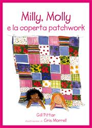 Milly, Molly e la coperta patchwork