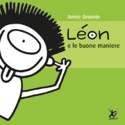 Léon e le buone maniere