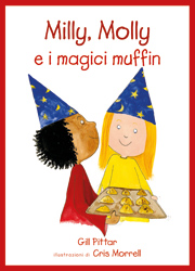 Milly, Molly e i magici muffin