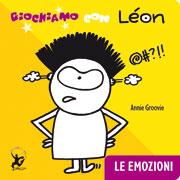Giochiamo con Léon. Le emozioni