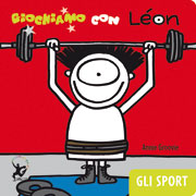 Giochiamo con Léon. Gli sport