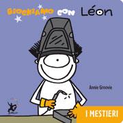 Giochiamo con Léon. I mestieri