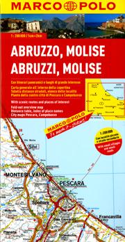 Abruzzo, Molise