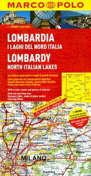 Lombardia, Laghi del Nord Italia