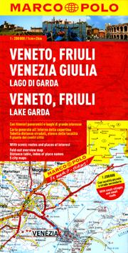 Veneto, Friuli, Lago di Garda