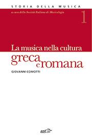 01. La musica nella cultura greca e romana