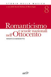 08. Romanticismo e scuole nazionali nell'Ottocento