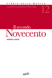 12. Il secondo Novecento