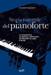Storia naturale del pianoforte