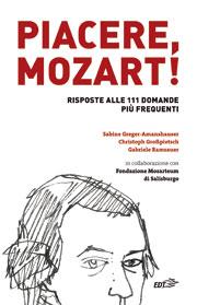 Piacere, Mozart!